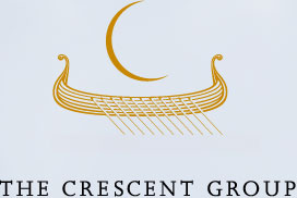 The Crescent Group Logo